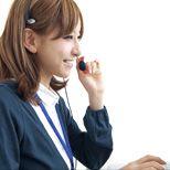 カスタマーサポート、運営品質の向上に派遣の活用