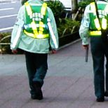 放置駐車違反に係る受付及び処理業務を受託運営