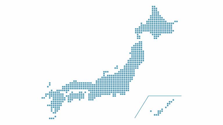 日本リックが選ばれる理由3_日本全国どこでも対応